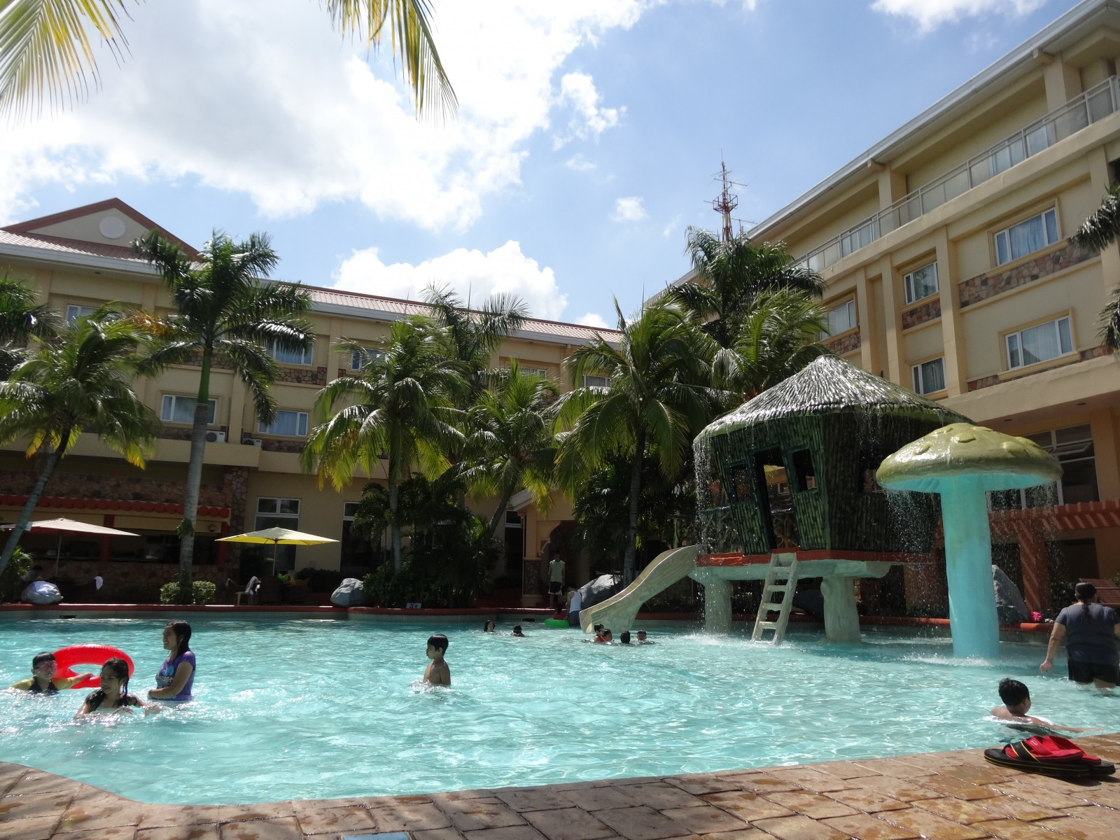 Resort hotel in Tanza Cavite