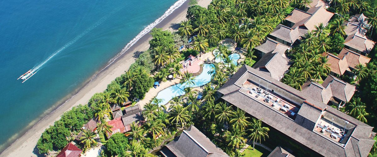 The Jayakarta Lombok, Beach Resort & Spa